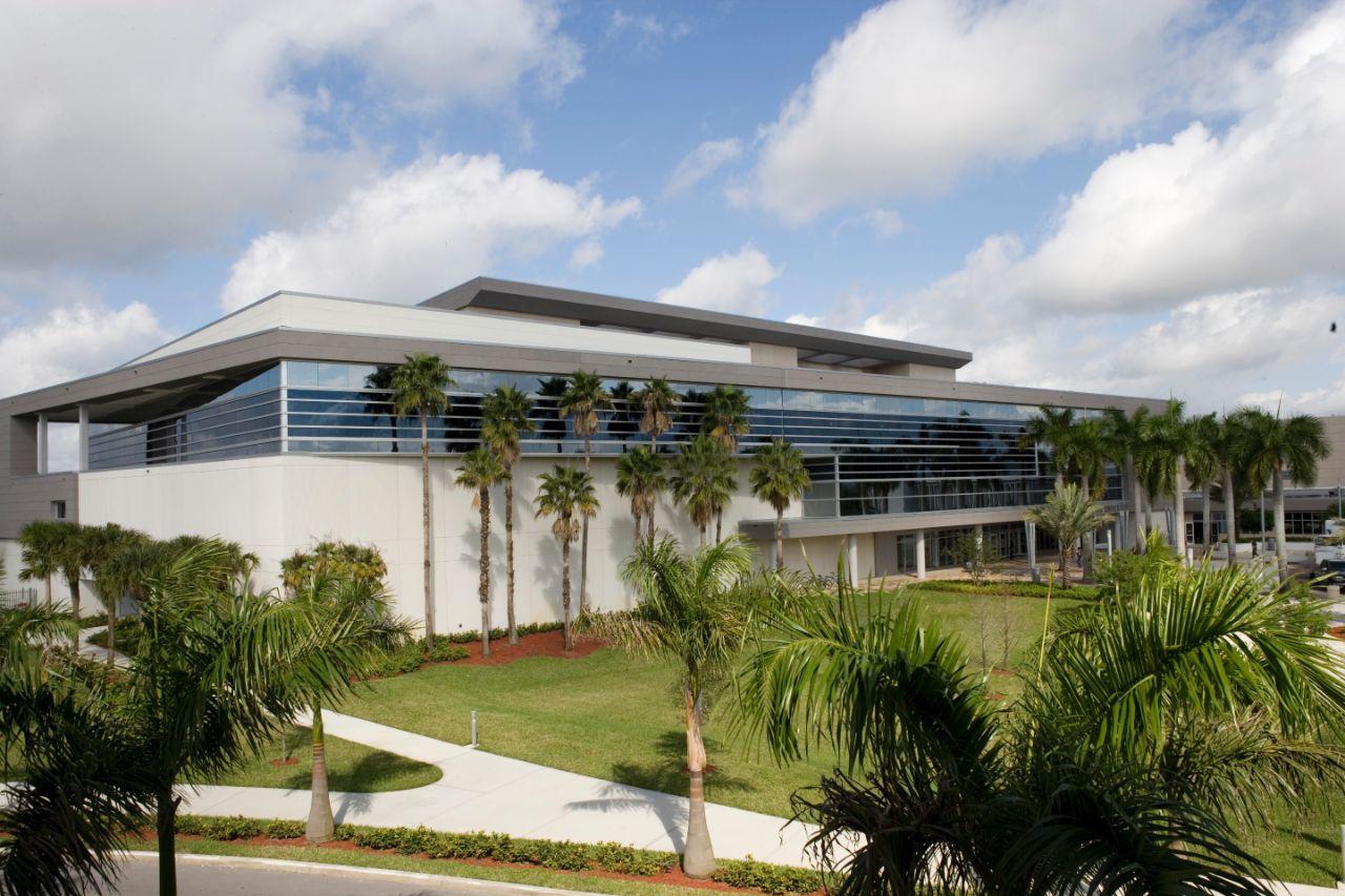 The Don Taft University Center