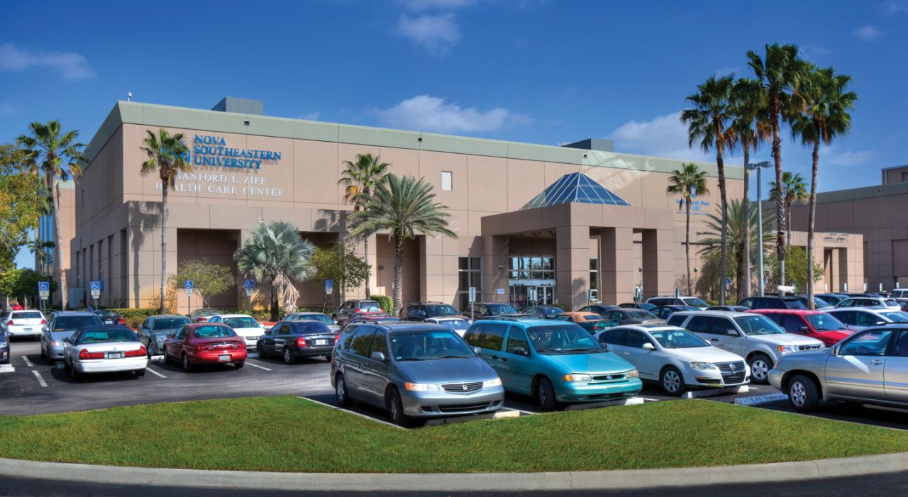 Sanford L. Ziff Health Care Center